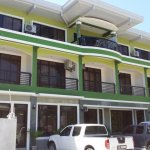 Adelaida Pensionne Hotel
