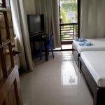 Adelaida Pensionne Hotel - Quadruple