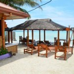Althea White Beach Resort and Restaurant