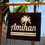 Amihan Beach Cabanas