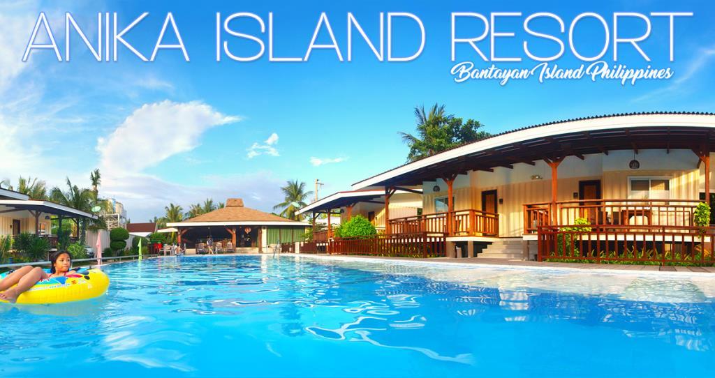 Anika Island Resort Bantayan Island