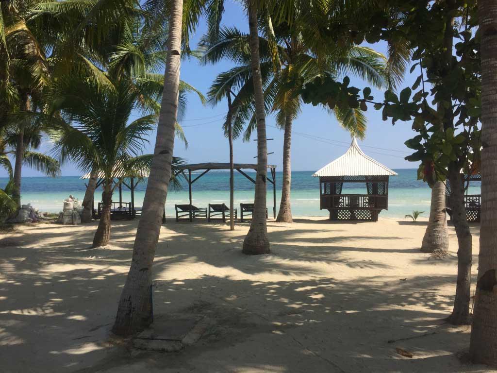 Beach Montemar Resort Bantayan Island Cebu Philippines Hotels Beach Resorts Backpackers