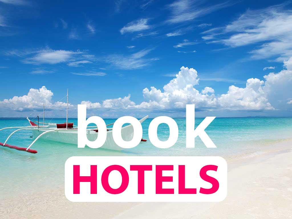 Book Hotels Bantayan Island Cebu Philippines Agoda