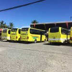 Ceres Bus Cebu City to Hagnaya Port