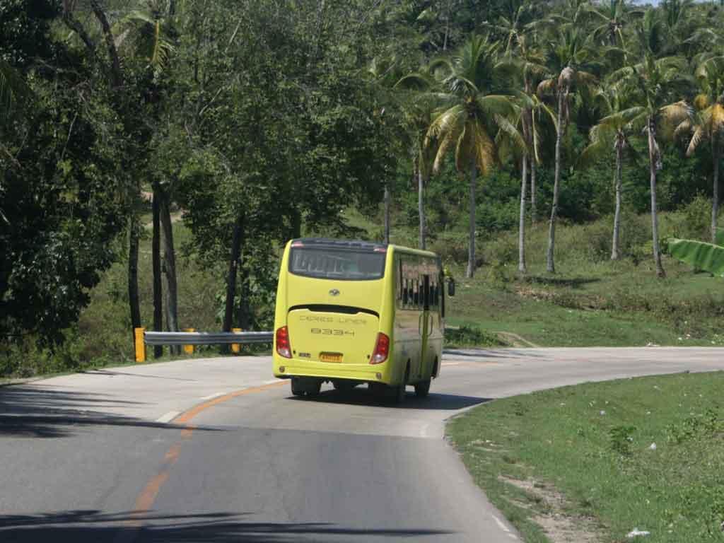 Ceres-Bus-Ride-Cebu-Hagnaya-How-to-Get-to-Bantayan-Island