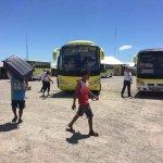 Hagnaya Port Ceres Bus to Cebu City Bantayan Island