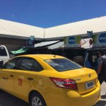 Hagnaya Port Taxi to Cebu City