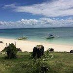 Paradise Beach Bantayan Island