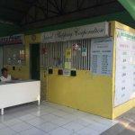 Santa Fe Port Bantayan Island Cebu Philippines Super Shuttle Island Shipping