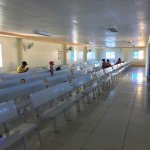 Santa Fe Port Bantayan Island Cebu Philippines