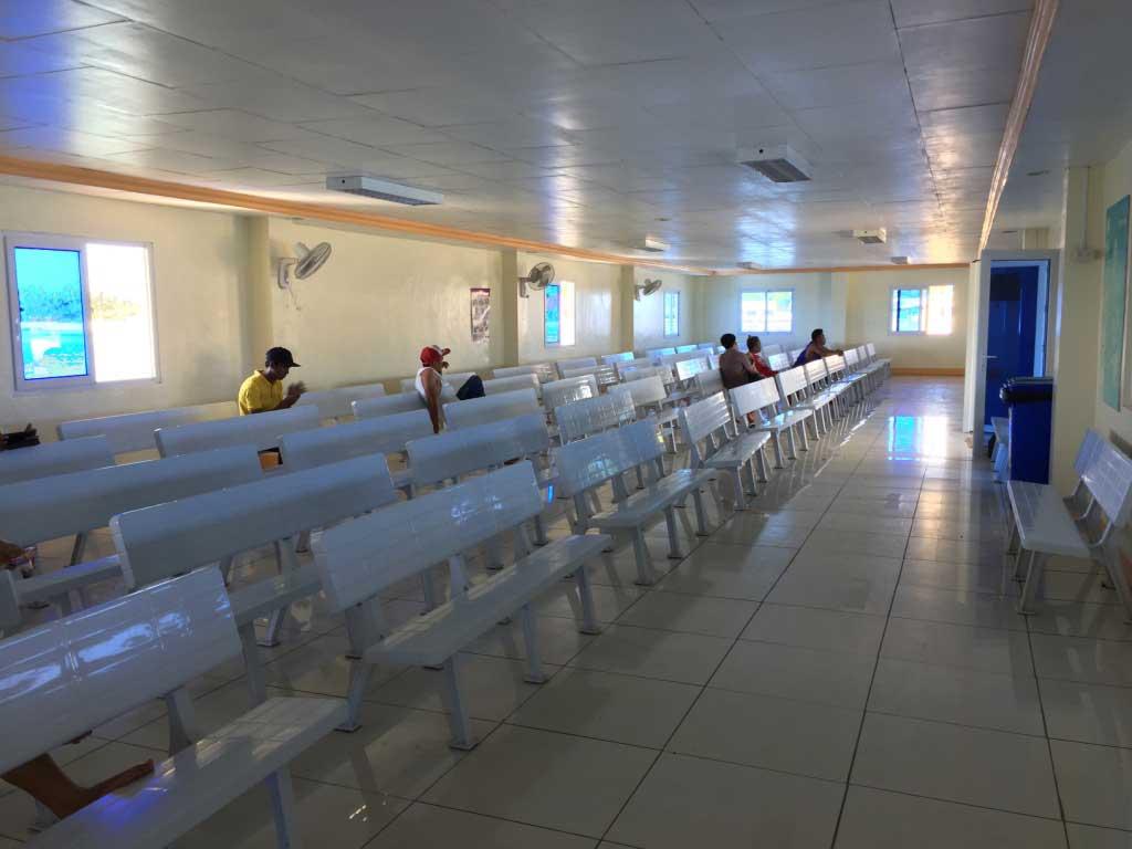 Santa-Fe-Port-Bantayan-Island-Waiting-Area-Ferry