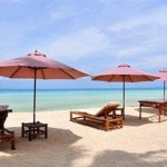The Coral Blue Oriental Villas & Suites